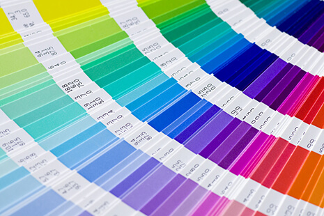 Printing Ink Manufacturers in the UK